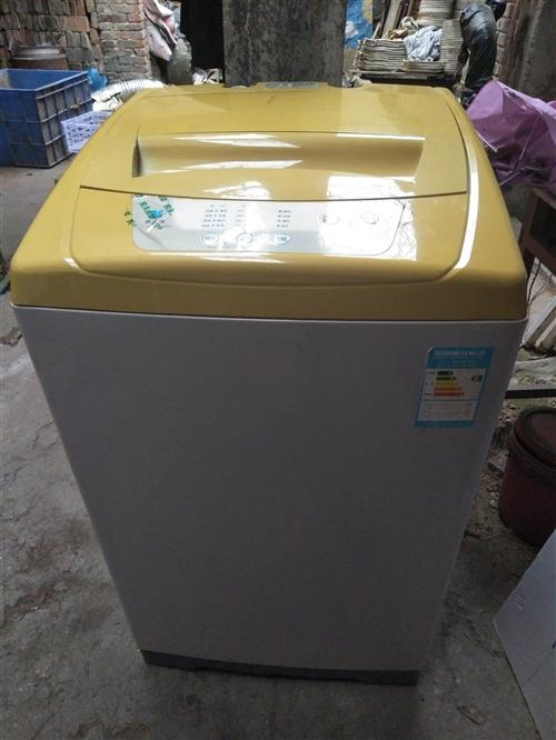 急离郑州,自用洗衣机寻有缘人。