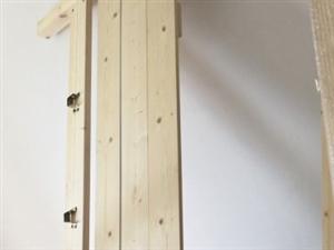 自用不到3个月,搬家特价出售,100元一张,惠民家园自提。