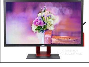 380元出台24寸HKC1080p高清电脑显示器