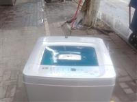 LG洗衣机6.5公斤9成新质量特别好