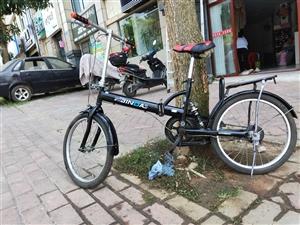 自行车转让