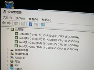联想特价r720-15IKN拯救者游戏本7代cpu95新。 特价处理。 散热效果极佳。联想游戏本。...