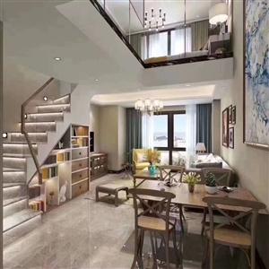 40-60平米Loft,买一层送一层,首付8万元起。 外地人不限购!投资、旅游、养老、公司…… ...