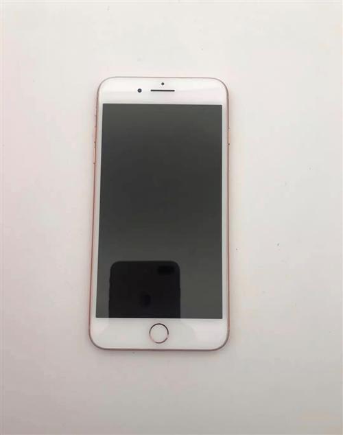 苹果8plus国行64  95新自己用的,全部原装无拆无修,想换个X所以卖掉,有想要的联系我