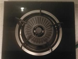天然气灶,液化气单身灶,全钢化玻璃面板原价300元买的,八成新,现给150元拿走,不讲价,想要的联系...