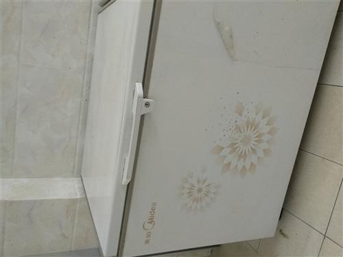 美的牌大冰箱,8成新機況良好有意者請聯系!