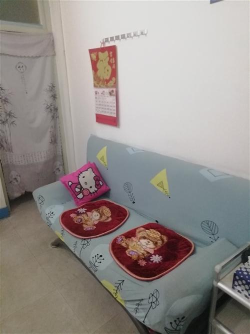 折疊沙發,1個100,2個150