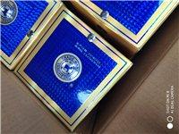 一箱42℃海之藍,辦事多出來的一箱,112一瓶,可以換香煙,要的聯系我