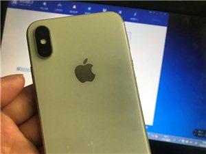 个人使用苹果X,美版无锁机,手机无问题,换了屏幕就没有面容了,其他完好,64g,要的联系183798...