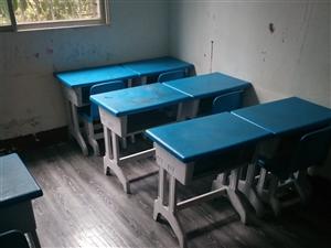 九成新桌椅,可作课桌,也可作餐桌,结构牢固,材料环保,款式新?#20445;?#32654;观大方!