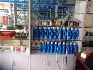 出售几个闲置的化妆品柜子。九成新