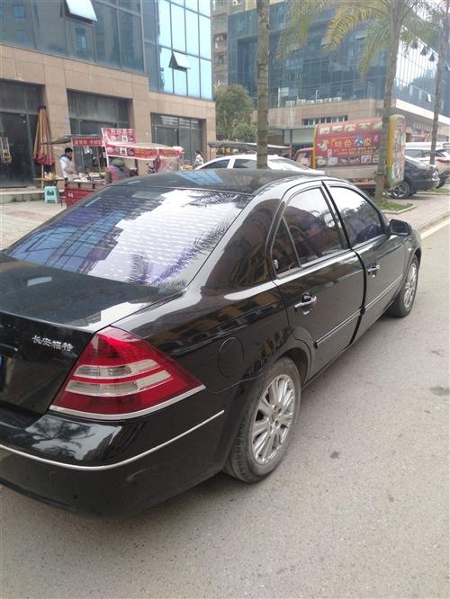 06款福特蒙迪欧自动挡,带天窗,后视镜电动调节,练手代步巴?#23454;?#24456;。