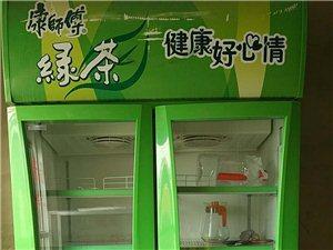 做凉皮时用的冷藏柜处理,用了一年多,需要的老板联系