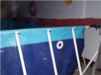 支架游泳池 循环过滤泵