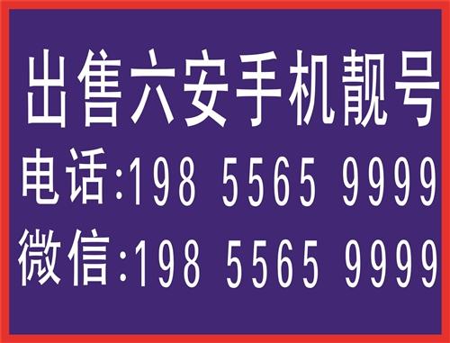 19855659999批发零售绝版六安移动老号1390564号段手机号转让- 专营店直销-一手货源-...