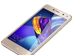华为畅玩6移动定制版4G手机,双卡双待,全套配件齐全带原包装,运行2G+16G机身内存,四核1.4处...