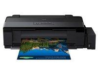 爱普生l1800,6色打印机,最大打印尺寸A3+,算的是全新的。