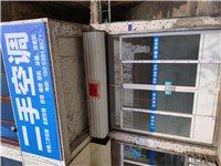 各類二手空調回收出售,安裝維修移機充氟清洗等