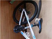 上海永久自行车,九成新,买来不放心孩子骑,没骑过几次!