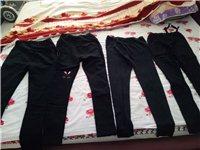 菲律宾葡京开户孕妇装十件,只穿过几次,2条薄款,1条运动款,4条加厚绒款,图三的衣服赠送!