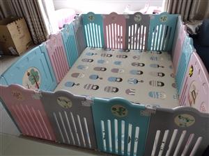 出售闲置儿童围栏,八成新。联系我时请说明是在金沙国际网上娱乐官网在线看的