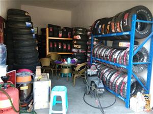 ?? 收 ?售废旧电瓶,二手轮胎,铝合金轮?#20445;?#24223;旧汽车?? ,多?#20013;?#21495;多种?#25918;?#30340;新旧轮胎,审车胎,过...