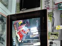 小液晶电视高清屏全新,可做电脑显示器用