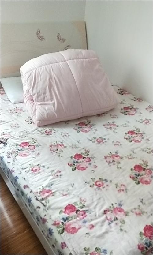 低价出售1.5米床
