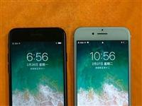 本店苹果二手手机95新清理库存特价:苹果6p ,16G, 1000元,vivoX7,64G ,700...