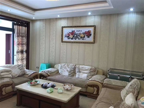 玫瑰湾精装2室