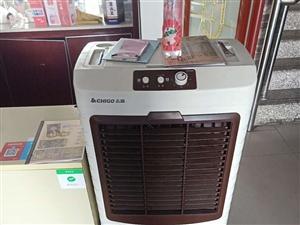 冷风机,展示柜,都9成新,便宜处理