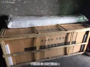 以前開店多買的全新樂創冰柜操作臺,180 60 80的尺寸,現在用不上了便宜處理,大牌子質量 售后什...