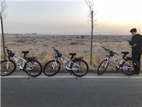 本人于2018年3月购买美利达公爵6s自行车一辆,骑行300公里左右,95成新,现低价出售,购买价格...