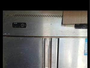 急转;以前开家庭餐馆用的四开门冰箱,用了一年多时间,3800买的 价格面议,?#37096;?#30005;话联系