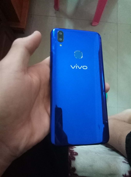 vivo z1  6+128G 高配版
