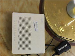 出售一台华为HP8240F GPON百兆光猫。网上卖130元。成色比较新无拆无修需要请联系。