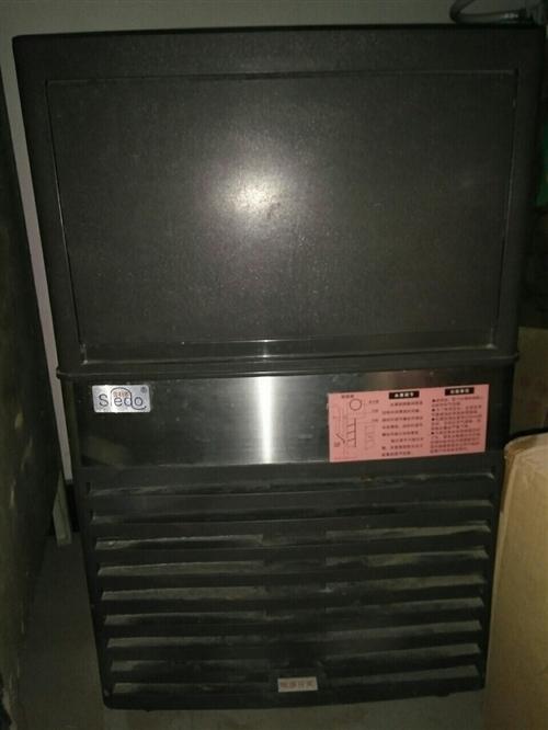 甩卖,雪利多,制冰机,九成新,用一个月,1000
