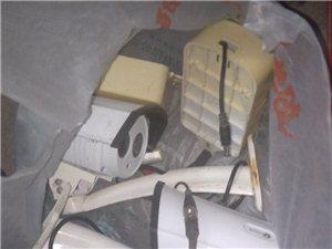 卫星锅机顶盒调台升级安装、激光打印机280元,高清摄像头80元、监控器、交换机26口100元 电脑...