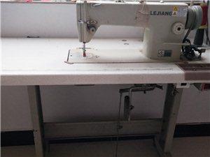 前几年做服装时购买的乐江牌电动缝纫机,只用了几个月,有九成新,共有10台,可单独出售,一次性购买价格...