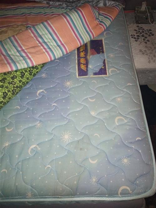八成新康泰床墊