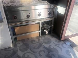 关东煮涮串、烫面、麻辣烫设备,九层新