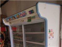 菜品展示柜,八成新,1000元