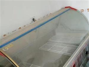 冷藏柜,大致尺寸:180×105×120