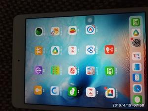 本人有闲置ipad mini2 16G,功能完好,无任何维修记录。