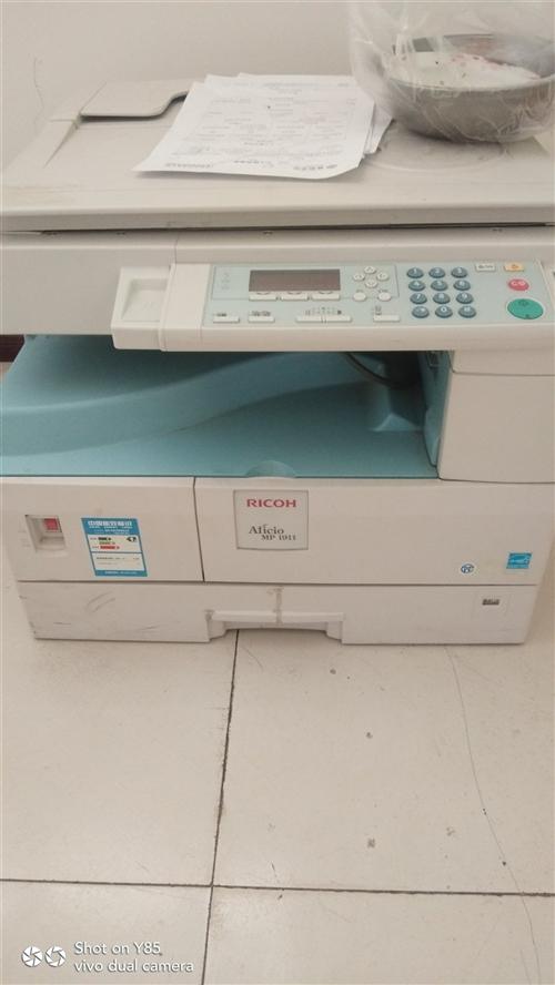 復印機,能復印,
