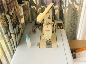 出售汉马牌平车(带电缝纫机,平车),九五成新,购于龙山实体店,购入价1750。现因工作原因便宜出售,...