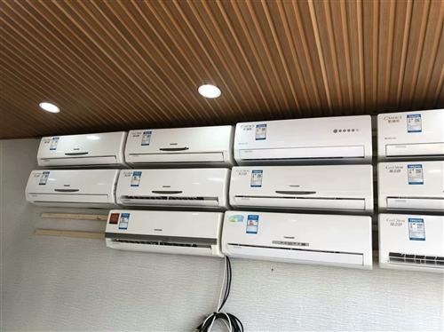 專業空調 移機加氟維修 高價回收空調 等一切家用電器  出租出售精品二手變頻空調  美的格力廠家指定...