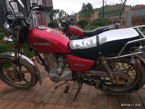 名牌摩托车,谁要便宜拿去,无手续了,非诚勿扰