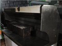 烧烤机,展示柜,夜宵厨具整套出售,联系电话13996967387