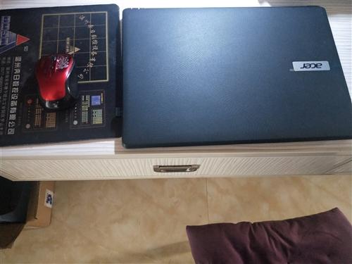 98%新,基本没用过,超薄笔记本电脑,宏基acer 牌,电脑,电源线,触屏,鼠标,全部齐全,诚心购买...